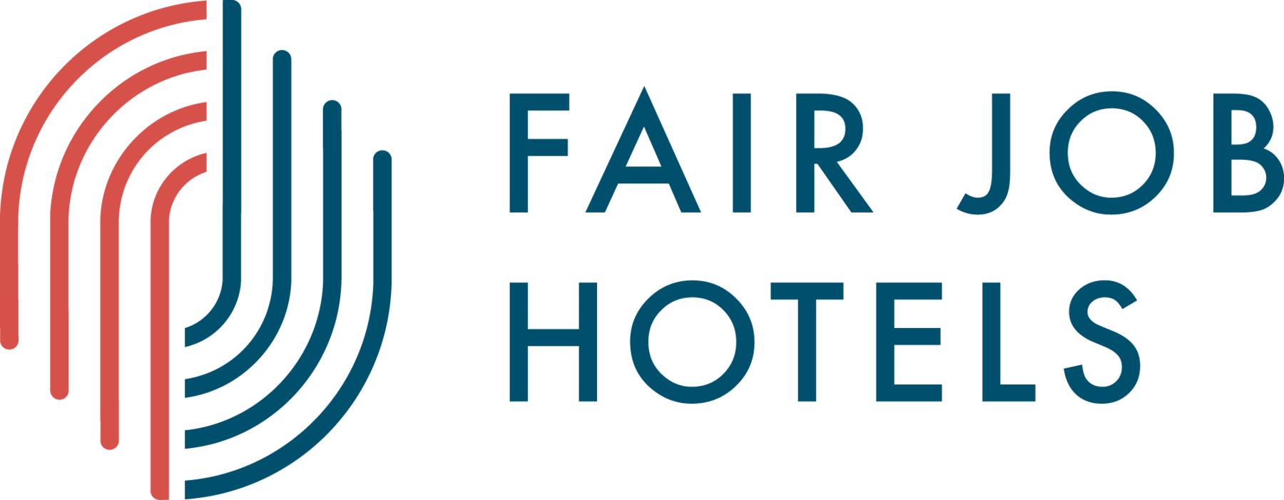 Logo Fair Job Hotels