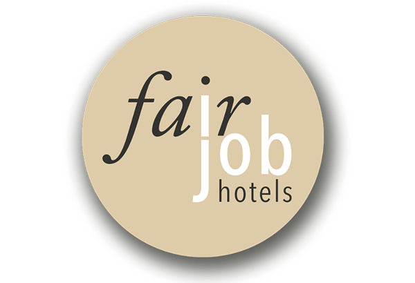 Logo Fair Job Hotels